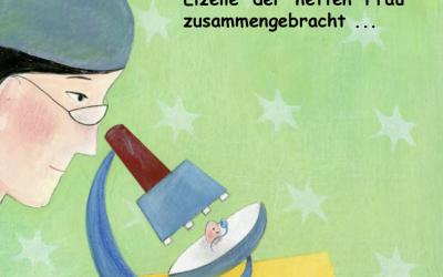 Bayern unterstützt Kinderwunschbehandlung