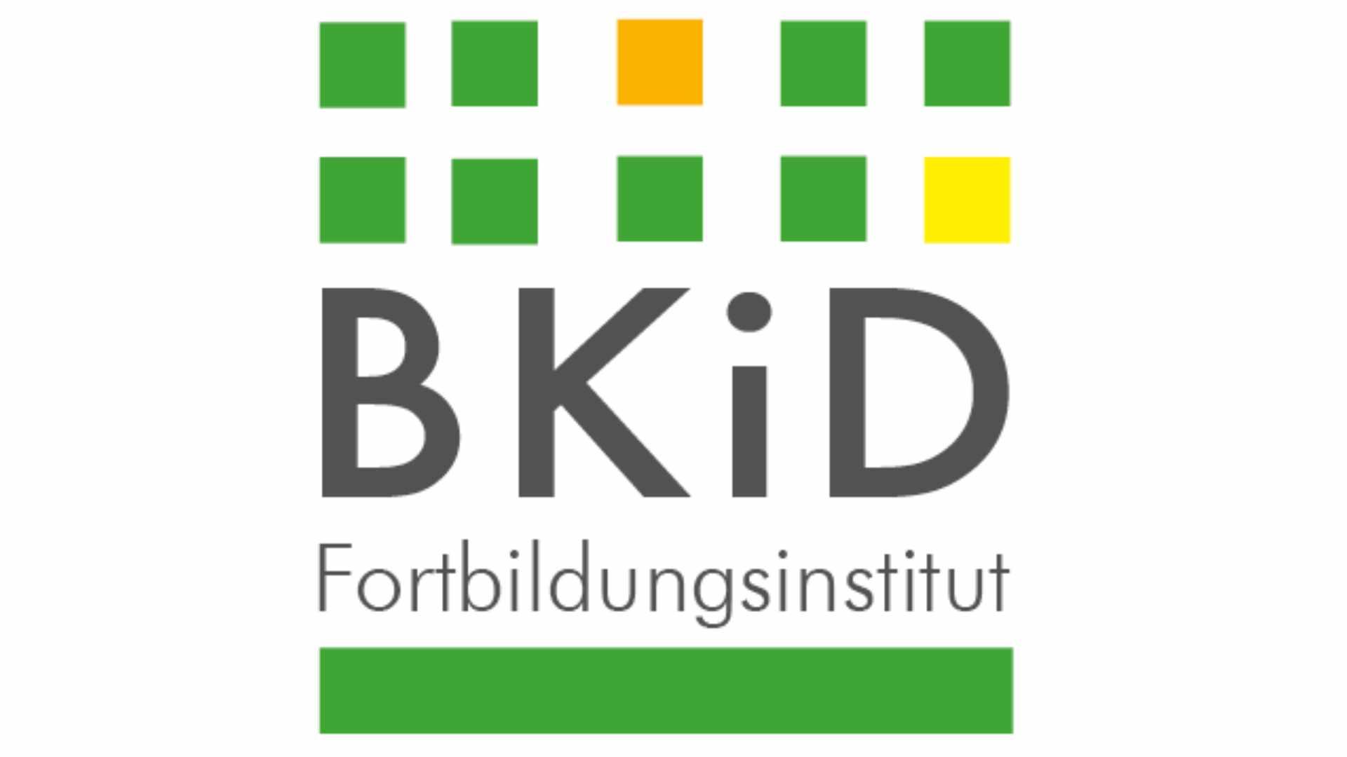 BKiD Fortbildungsinstitut