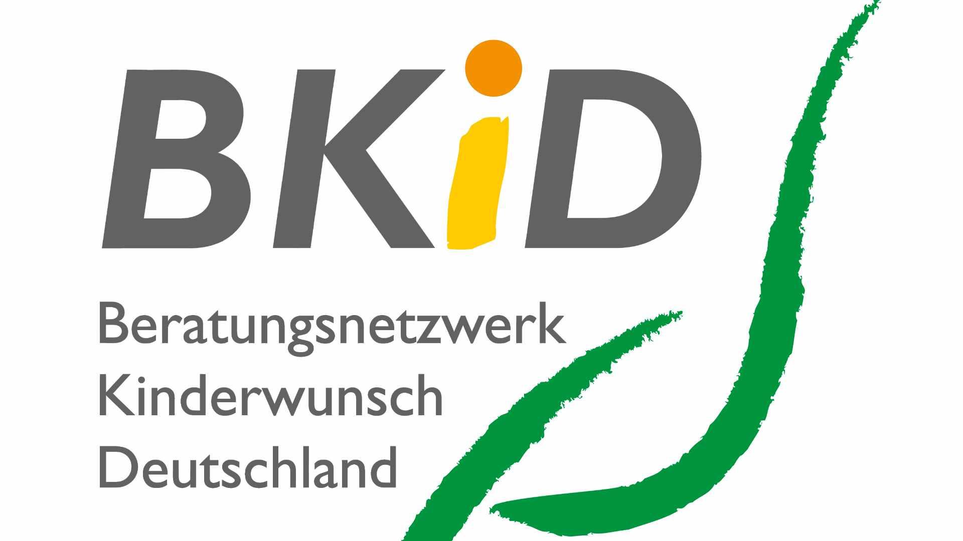 Deutsche Gesellschaft für Kinderwunschberatung - BKiD